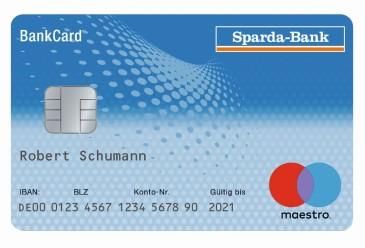 Bankleitzahl Sparda Bank Bw