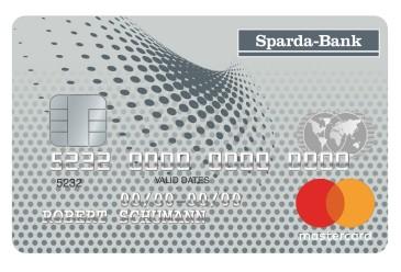 Sparda Bw Kreditkarte